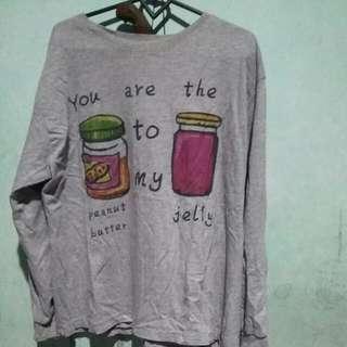 Sweater Abu XL