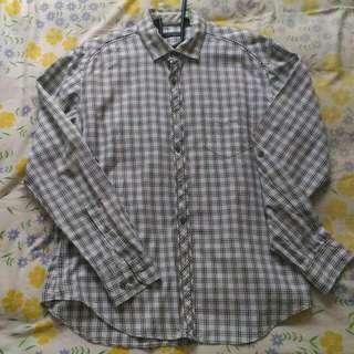 Kemeja Casual Shirts (XL)