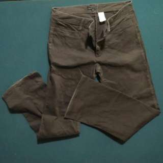 Bossini Faded Brown Pants Size 9