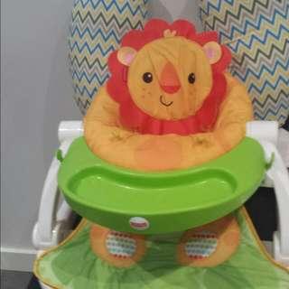 Fisher-Price Sit-Me-Up Floor Seat