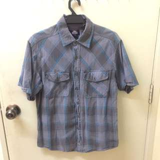 Dickies Checkered Shirt