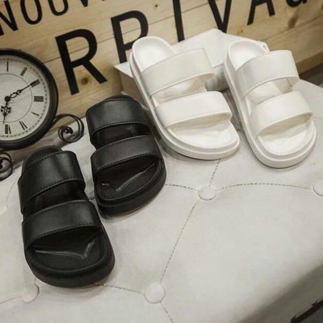 韓版涼拖鞋