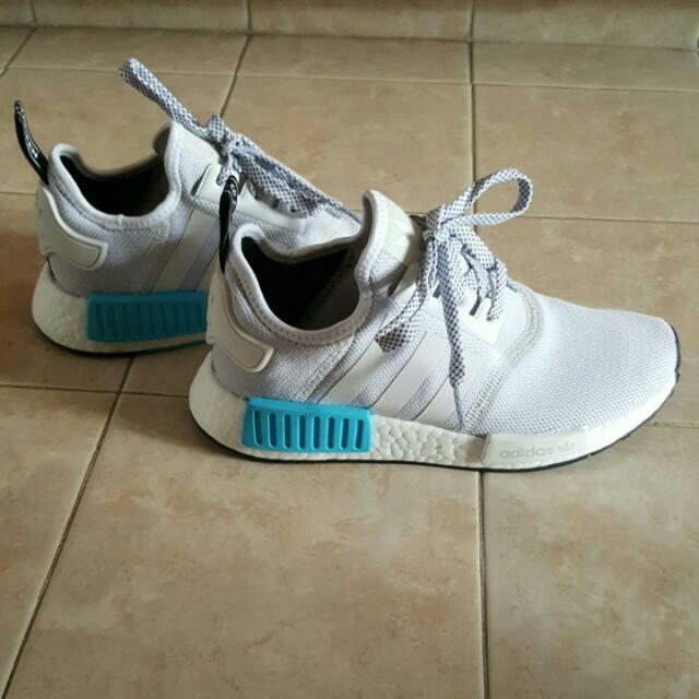 Adidas NMD R1J, Women's Fashion, Shoes