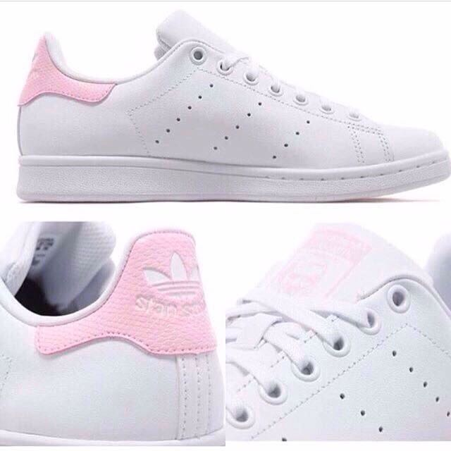 watch e4c50 7203d Adidas Stan Smith Copy Ori 1 1, Women s Fashion, Shoes on Carousell