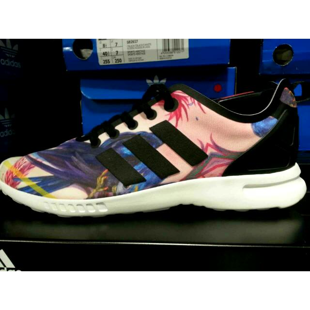 405d5dcdb Adidas ZX Flux Smooth S82937