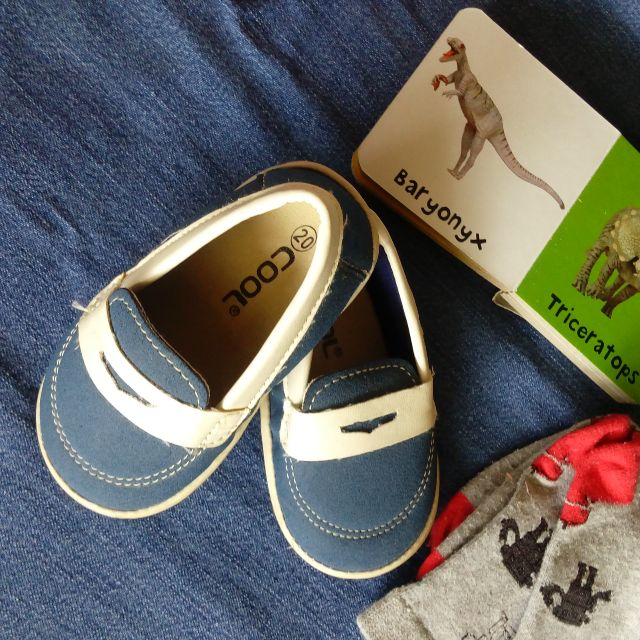 Baby Shoes COOL