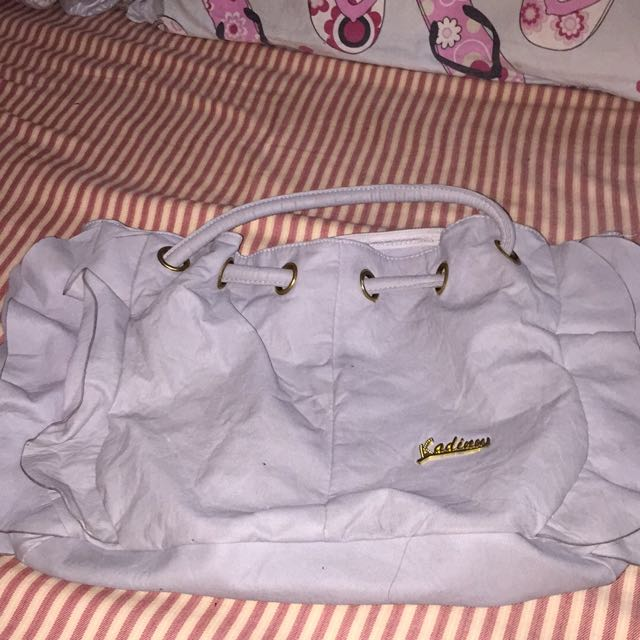 Bags( Bulky )