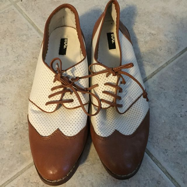 BDG. Oxford Shoes