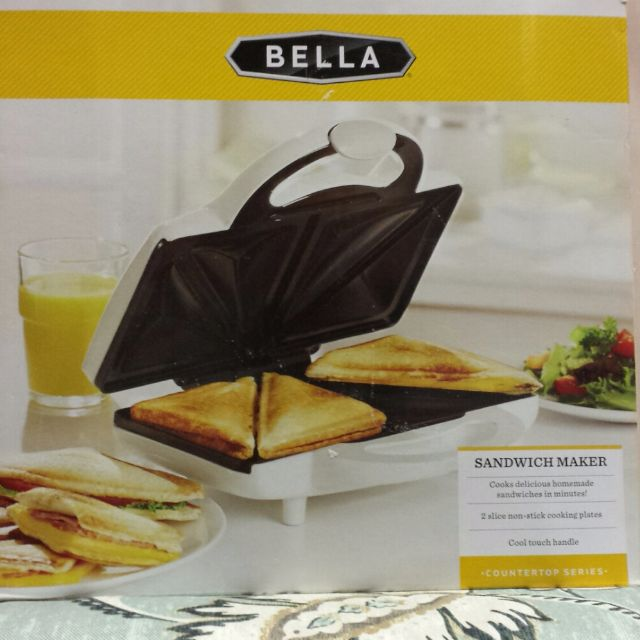 Bella Sandwich Maker