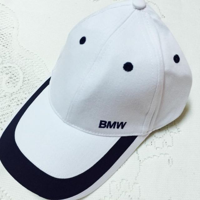 BMW休閒帽