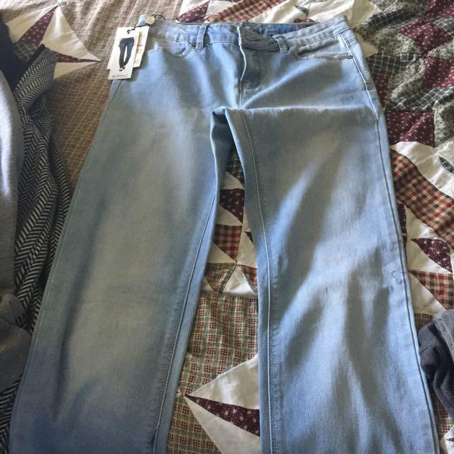 Brand New Buffalo Jeans