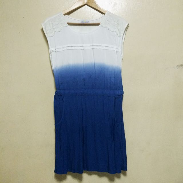 SALE CacheCache Ombre Dress