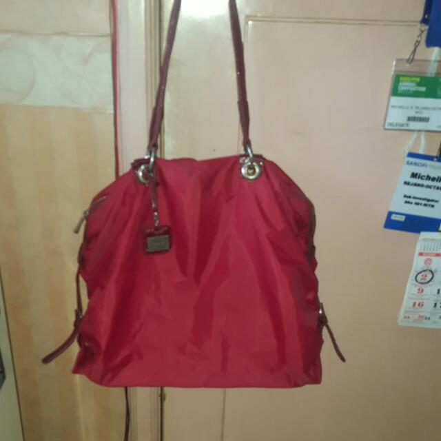 Carpisa Shoulder Bag