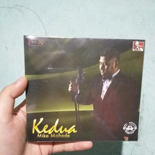 CD KFC (Mike Mohede - Kedua)