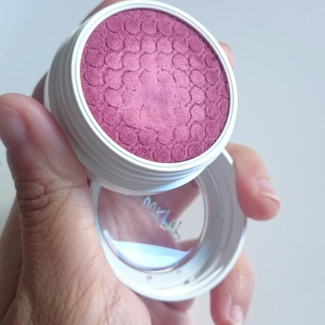 Cheerio Colourpop Blush
