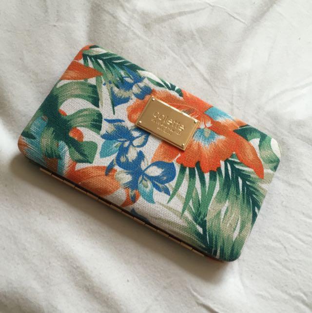 Colette Wallet/Clutch