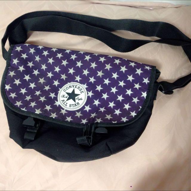 二手Converse小背包