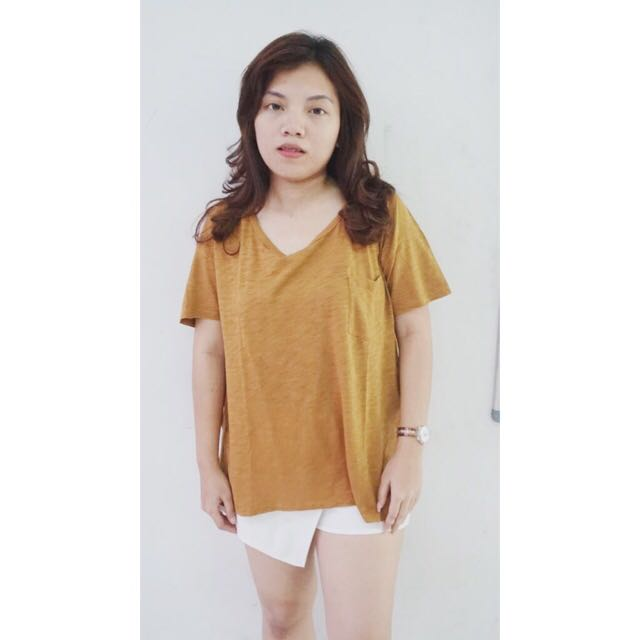 Forever21 Loose Shirt