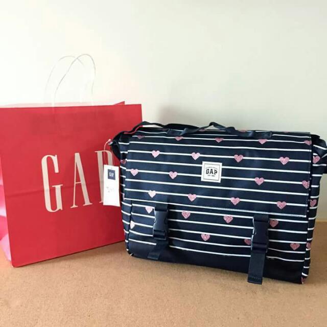 GAP kiddie Backpack
