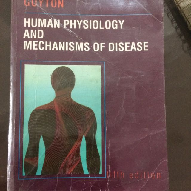 Guyton's Human physiology