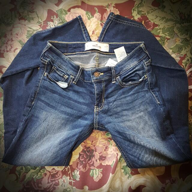Hollister pants - Size 25