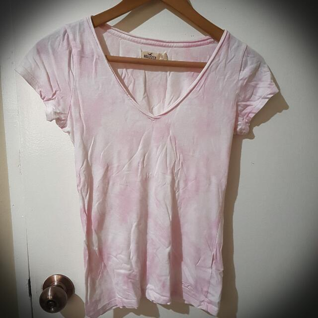Hollister Shirt - XS