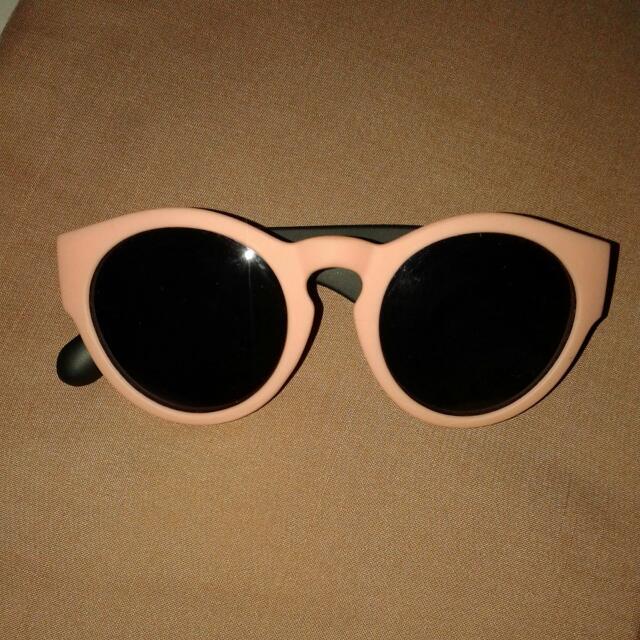 Kacamata SKY Baby Pink
