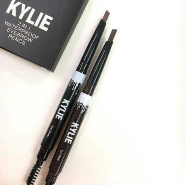 Kylie Eyebrow