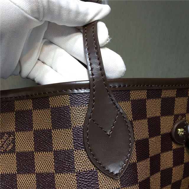 LV Neverfall Bag