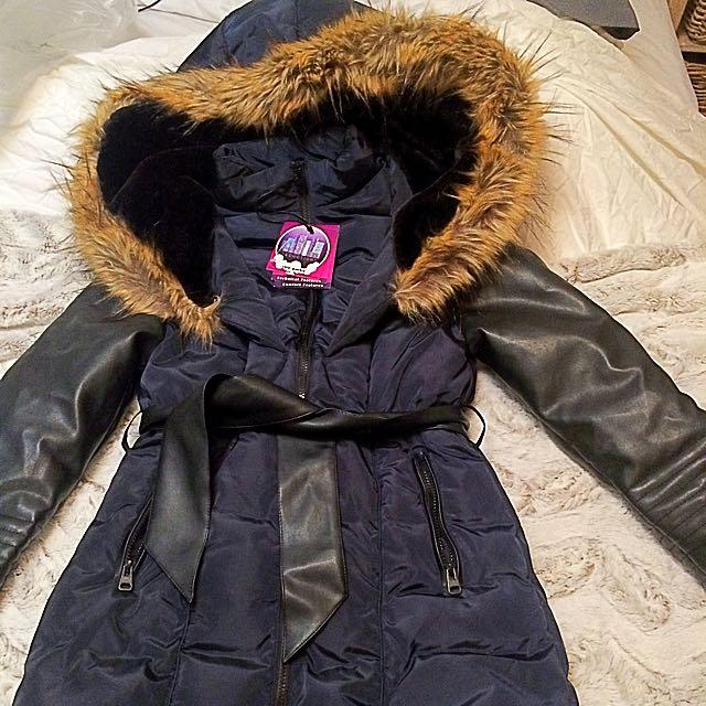 Mackage Like Jacket
