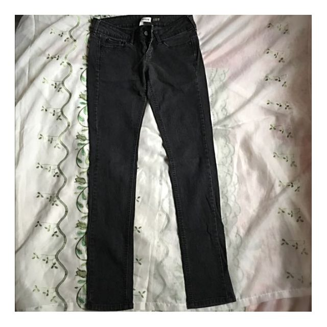 MANGO Lizzy Jeans