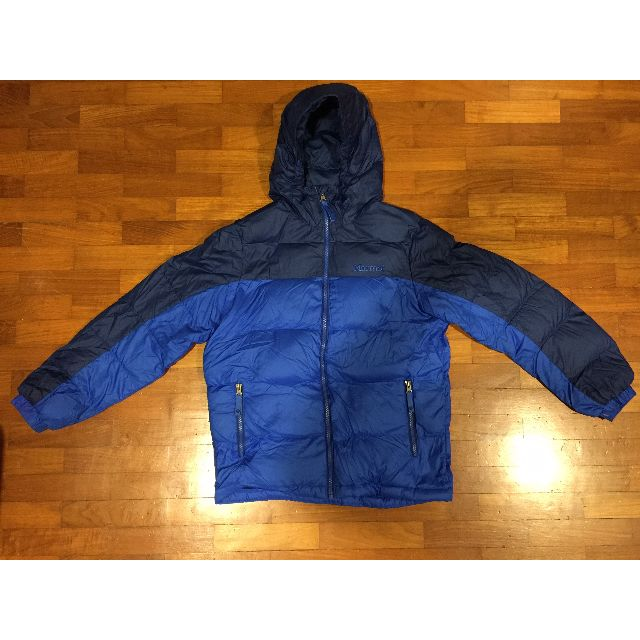 5b15df533 Marmot Guides Down Hoody Jacket for boys (size L, age 10 - 12 ...