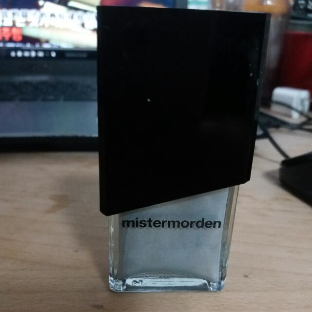 Mistermorden 6016指甲油 只使用過一次