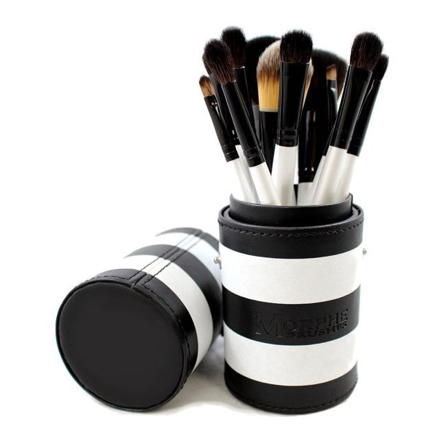 Morphe 12 pcs Brush Set 刷具組