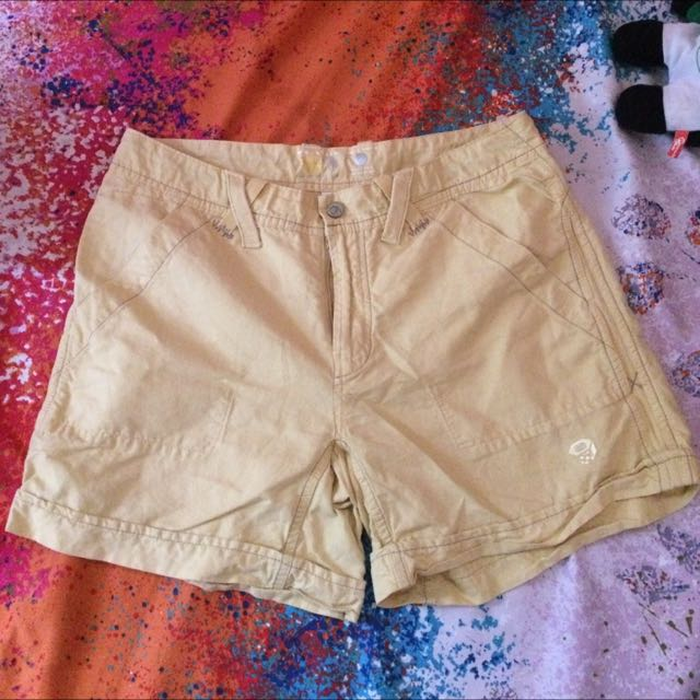 Mountain HardWear Shorts (imported)