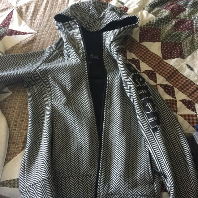 Never Worn Limited Edition Bench Sweater