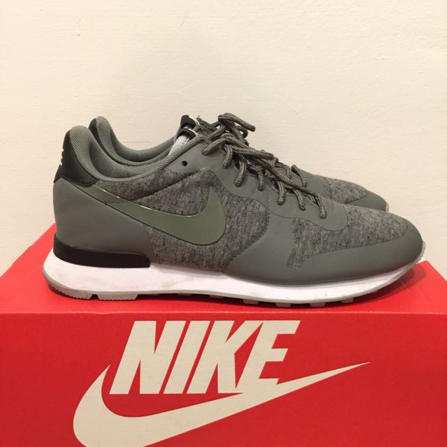 Nike Internationalist TP 25.5cm