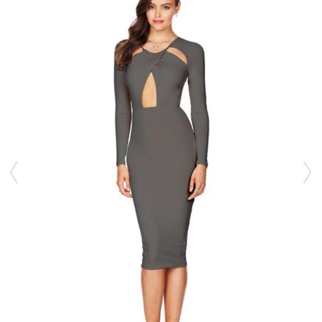 Nookie Size 10 Dress