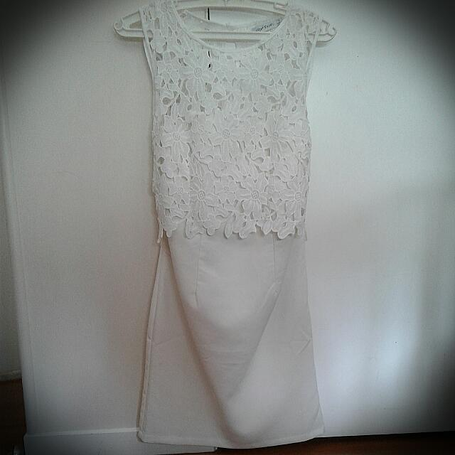 Paper Scissors Dress