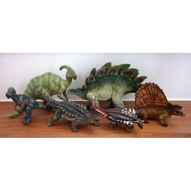 Baryonyx Papo 2018 The Dinosaur Farm