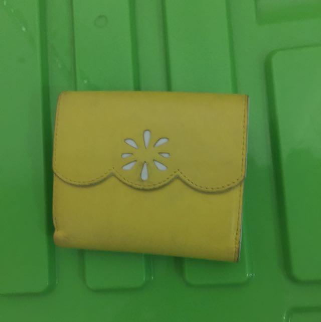 (PRELOVED) Kate Spade Wallet