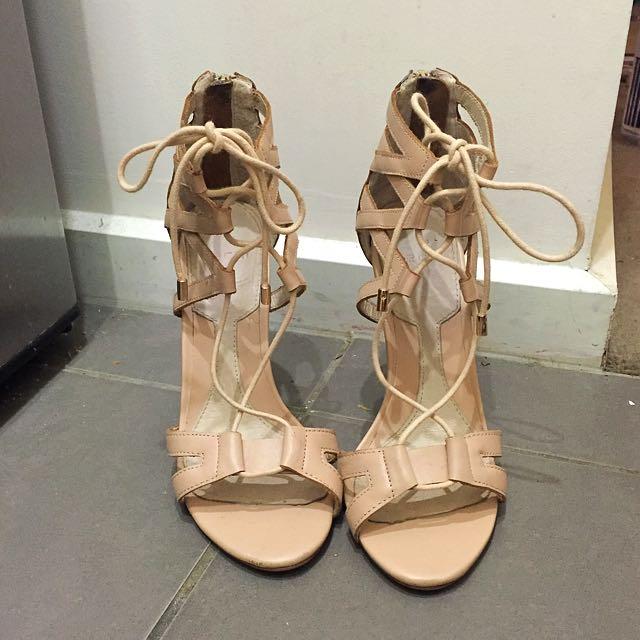 Sachi Shoes Size 36