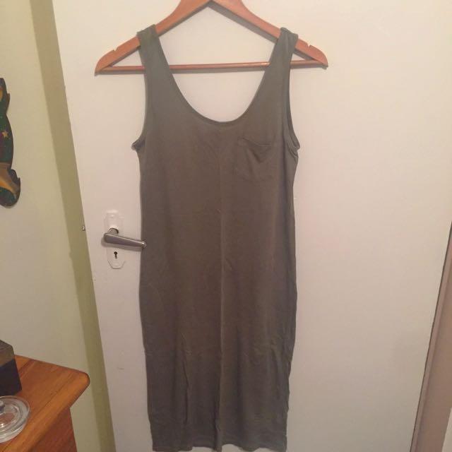 Sportsgirl Summer Dress