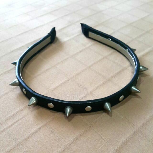 Thorn Headband