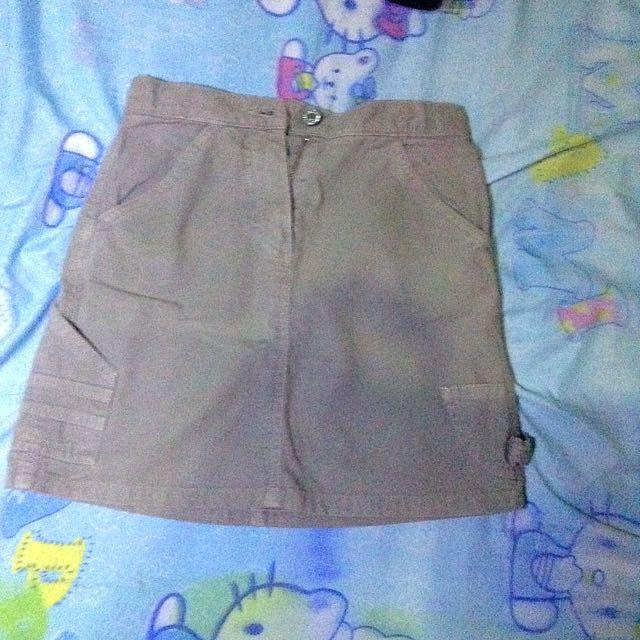 Tight Skirt UNCB