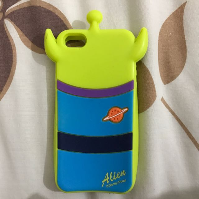 Toy Story iPhone 5/5s Case