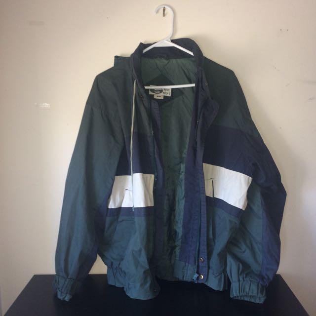 Vintage Windbreaker/Jacket