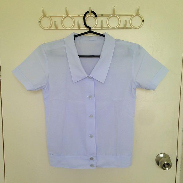 White Polo Uniform