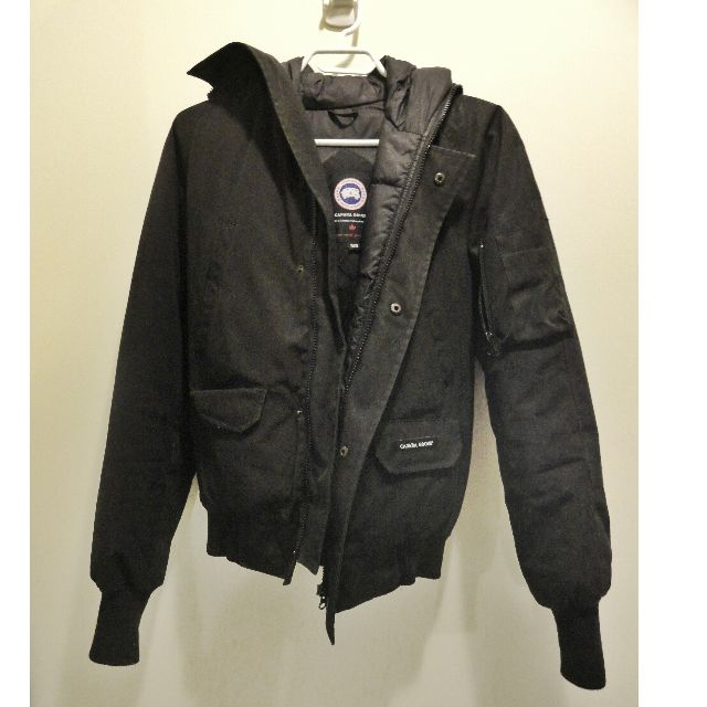 XL Kids Canada Goose Jacket