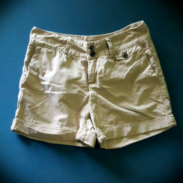 Zara Shorts Small
